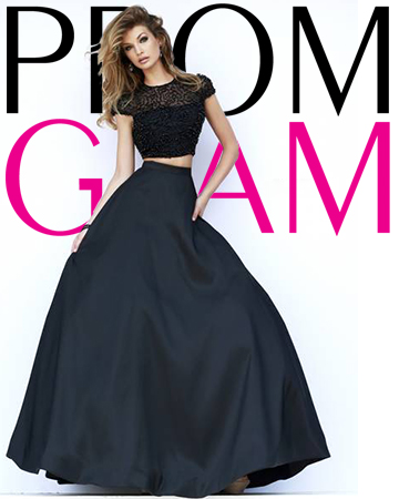 Bellas Prom Night Dress