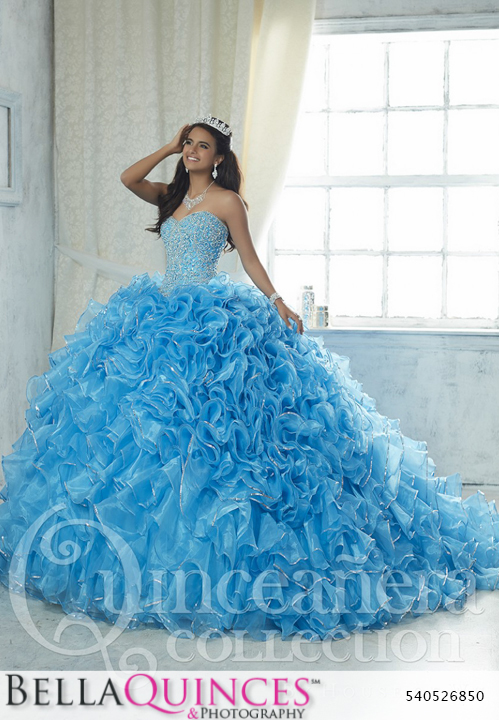 54ff121421c 26832 teal quinceanera collection bellaquinces photography · 26850 aqua quinceanera  collection bellaquinces photography