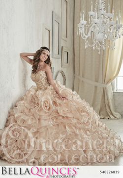 26839 gold quinceanera collection bellaquinces photography