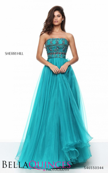 50344 prom glam teal bella quinces photography